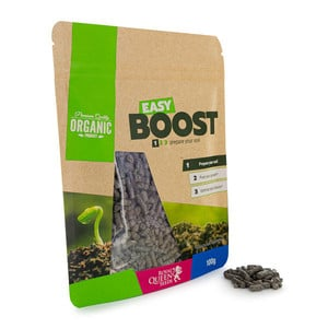 Easy Boost Organic Nutrition