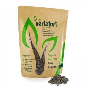 Vertafort 1kg Organic Nutrition