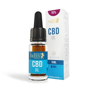 CBD Oil 15%