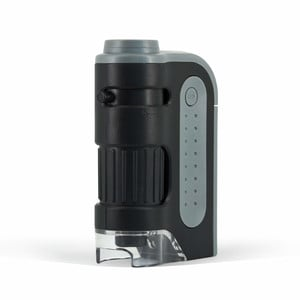Carson Microbrite Plus Pocket Microscope