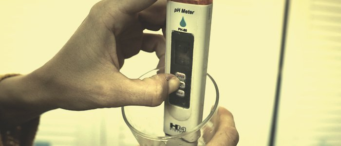 PH AND PPM METERS