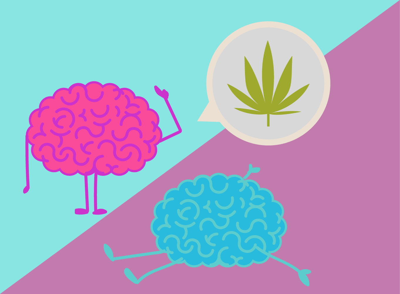 Marijuana Effects On Sexuality