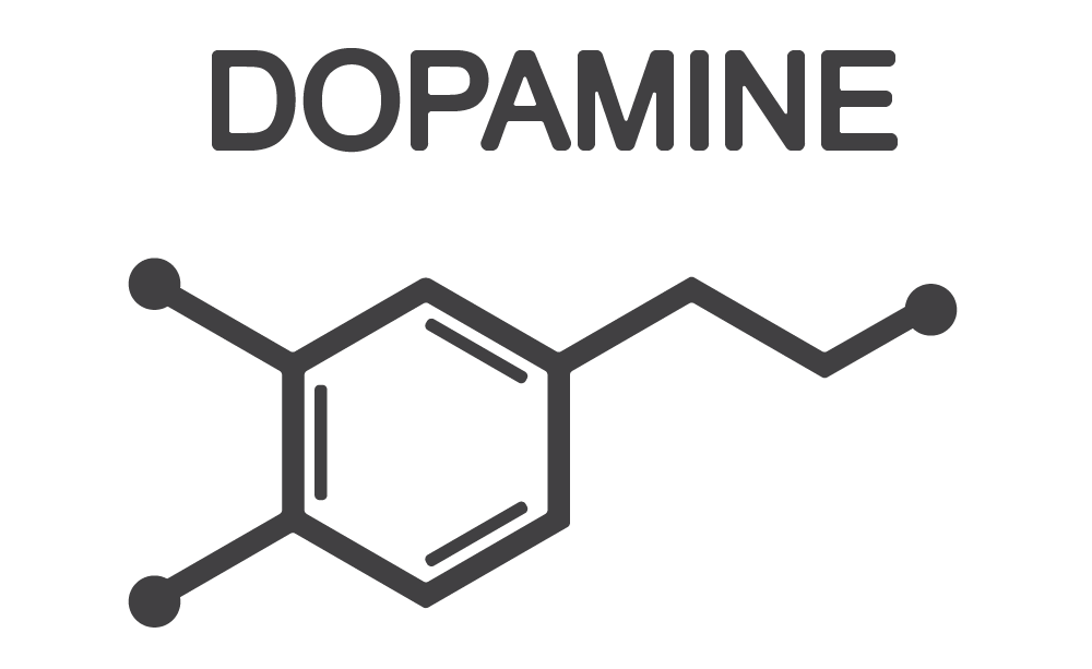 dopamine creativity