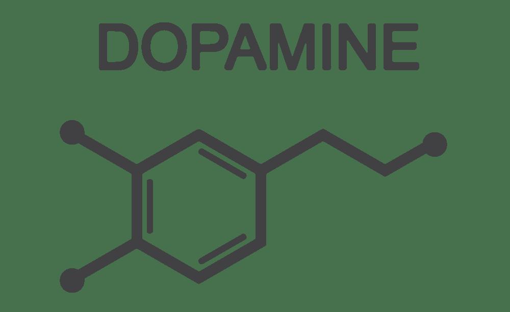 dopamine creativity