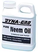 neem oil weed