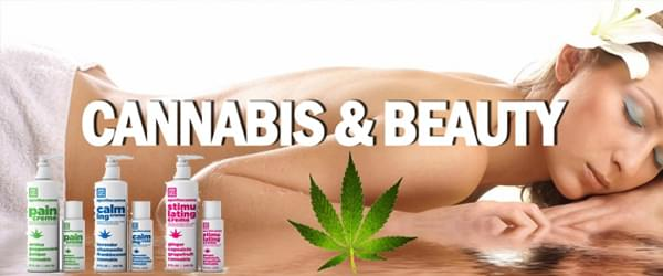 Cannabis Health Products