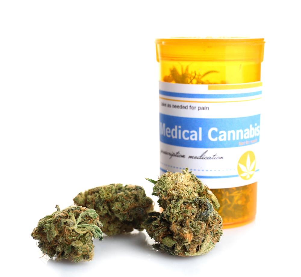 Cannabis sleeping
