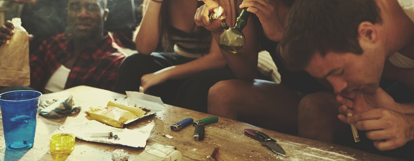 How Does Cannabis Interact With Other Recreational Drugs?