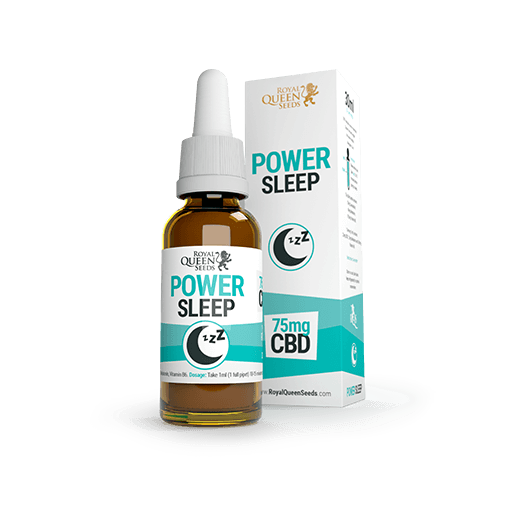 buy Power Sleep