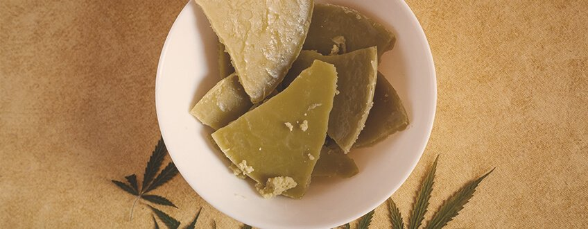 Why use cannabutter?