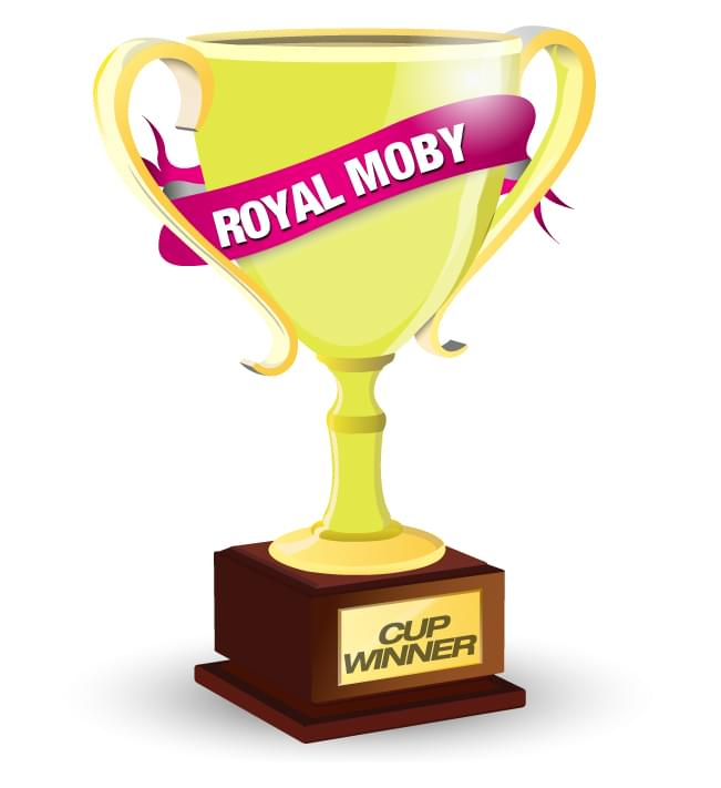 Royal Queen Seeds Royal Moby Cannabis Cup Winner