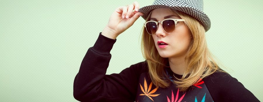 Cannabis Market Products fibra leisurewear