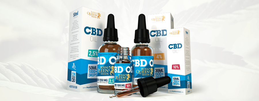 CBD Cannabinoide For Treat Lupus