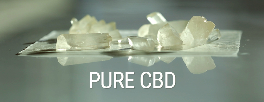 CBD Extract Pure