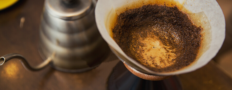 Coffee And CBD