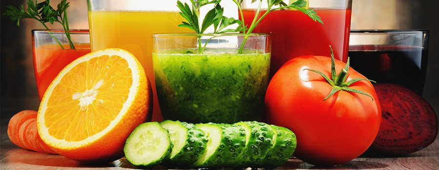 Detox Diet For Get THC Out Of Your Body