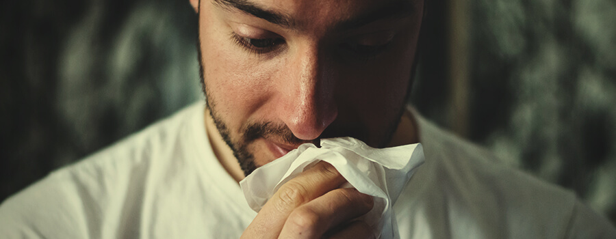 How Cannabis Can Fight the Flu