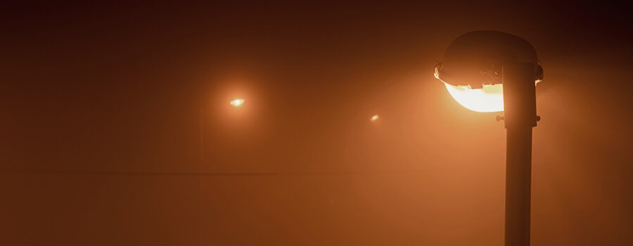 Lamps And Light Pollution For Cannabis
