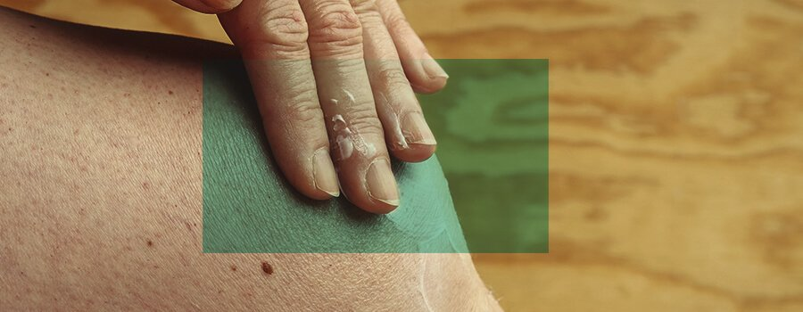 Cannabis Cream For Muscle Pain