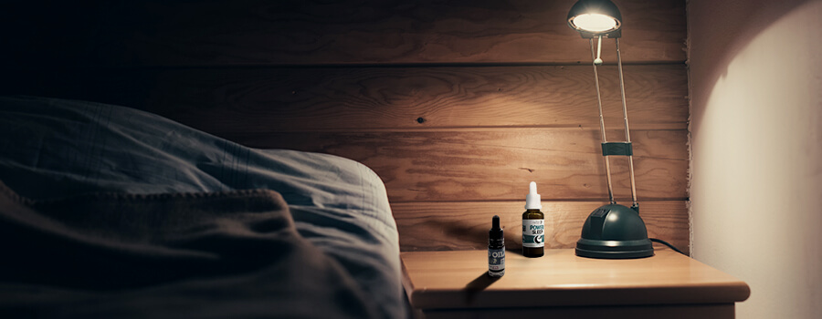Power Sleep Et Cbd Oil