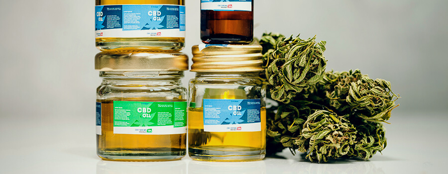 Medical Product With Cannabis Base