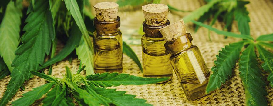 Tincture Cannabis