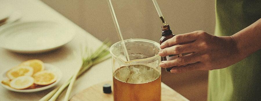How To Make A Cannabis Glycerine Tincture - RQS Blog