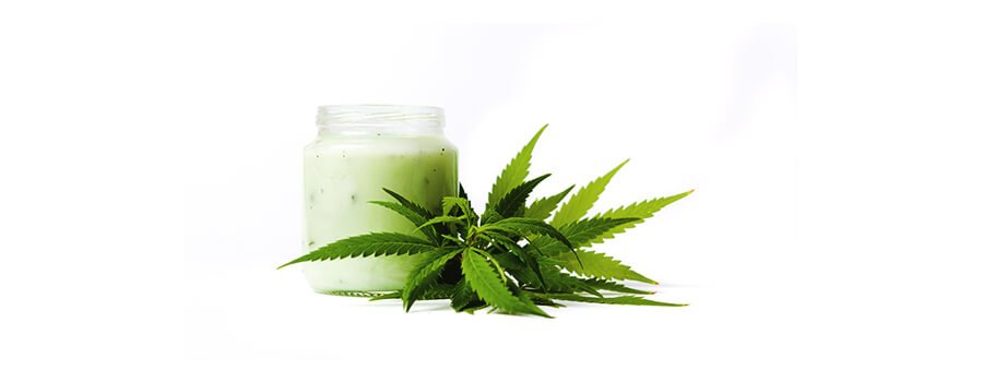 Topical Cannabis