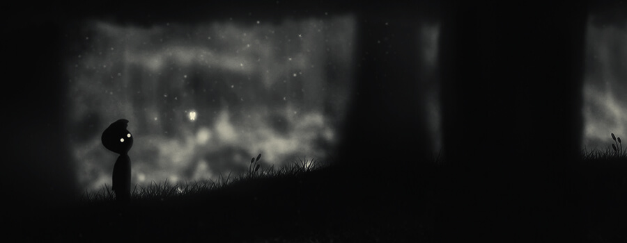 Limbo Puzzle Game