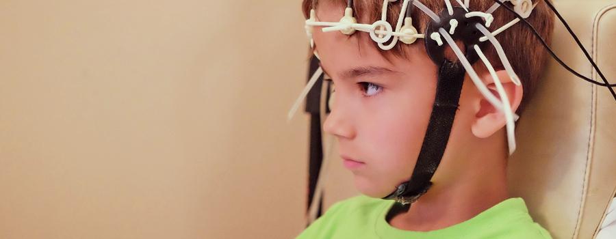 Kids Epilepsy Dravet Syndrom