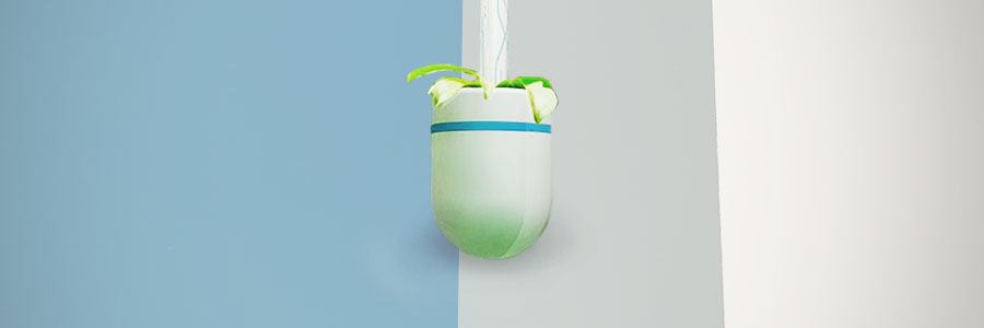 LOOP – GREENHOUSE WATER SAVING GADGET