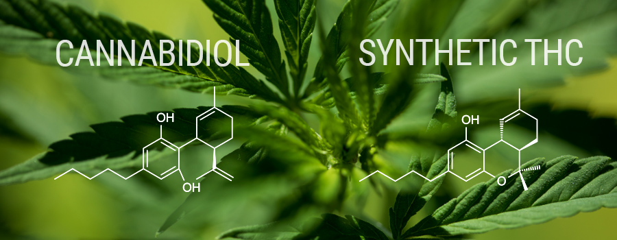 Marinol composition synthetic thc