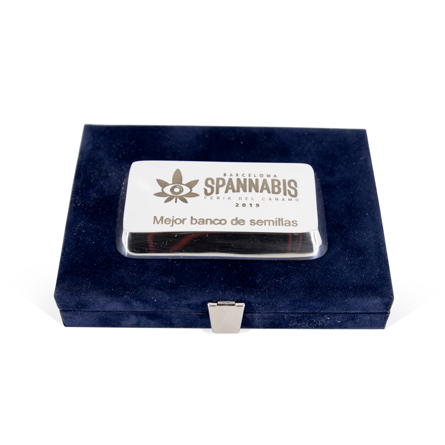 Royal Queen Seeds Best Seedbank Spannabis 2019