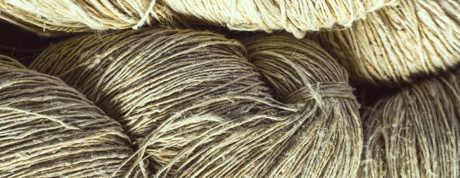 hemp fiber rope