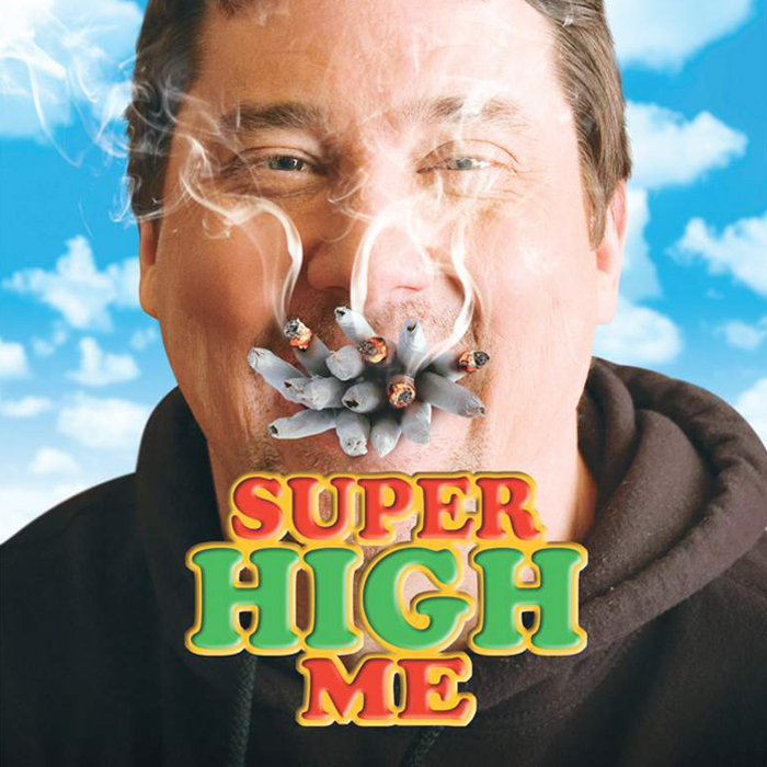 super high me documentary modern cannabis