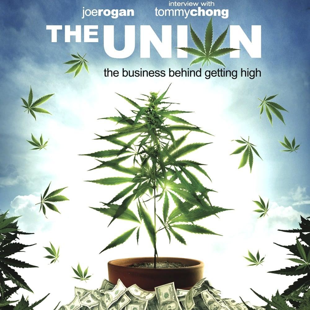 the union documentary cannabis weed