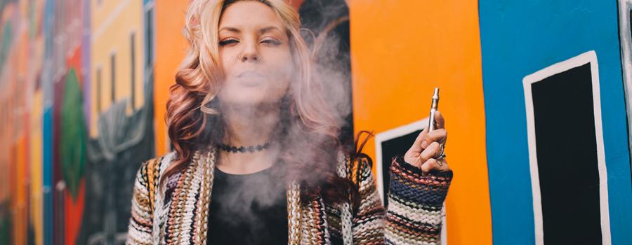 Vaporize Cannabis