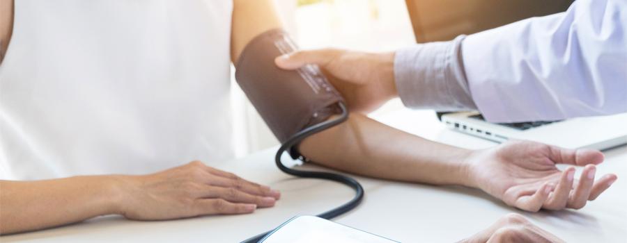 cannabis reducing hypertension