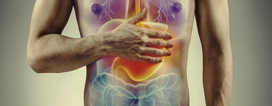 Body Inflamation CBD