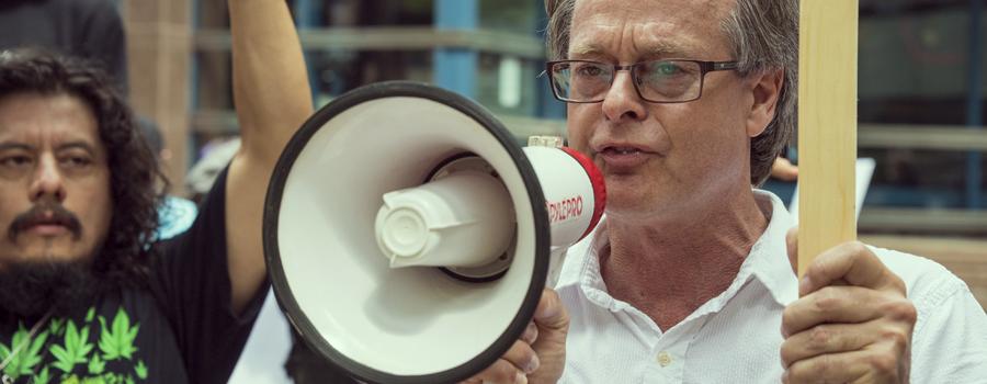 Norml activism campaigns politics cannabis