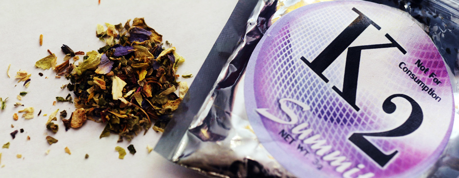 K2 synthetic cannabis