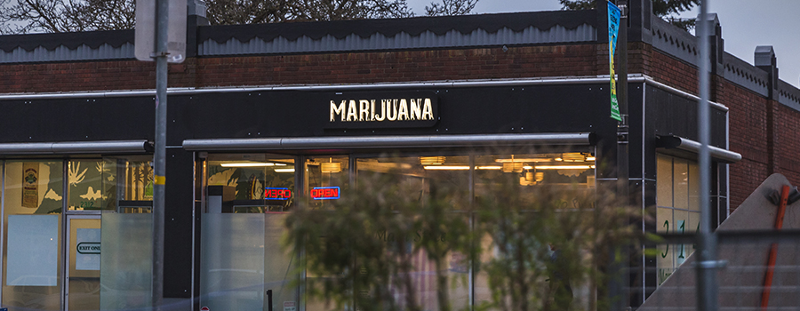 public education marijuana taxes dispensary