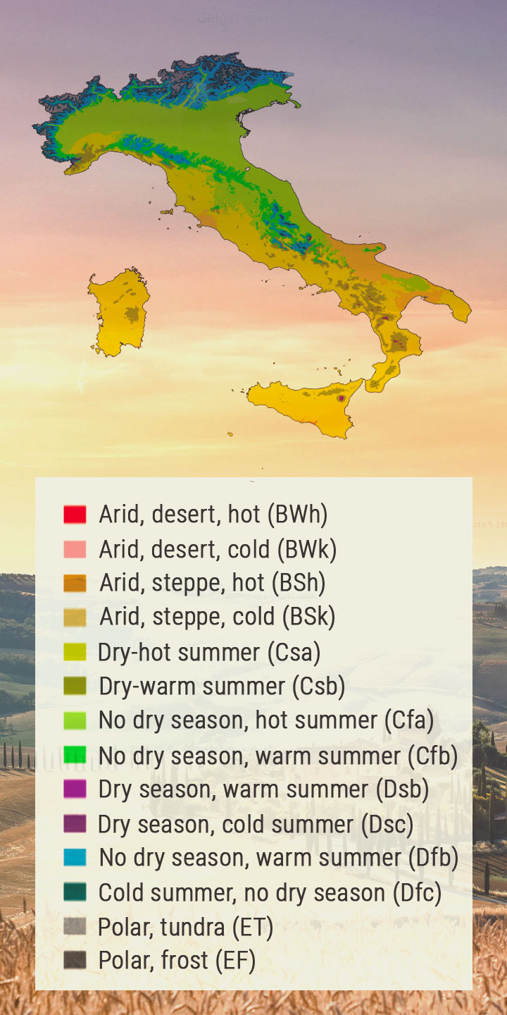 A GUIDE ON GROWING CANNABIS OUTDOORS IN ITALY