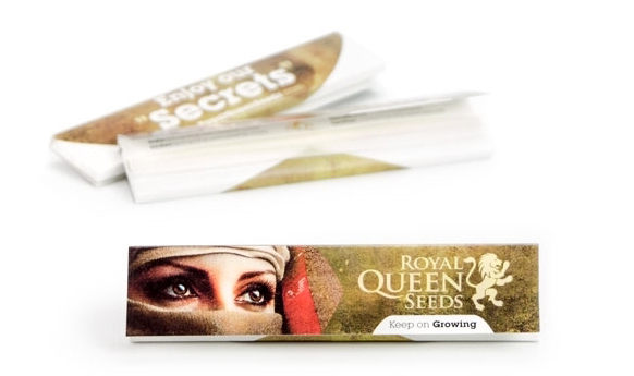 rolling papers royal queen