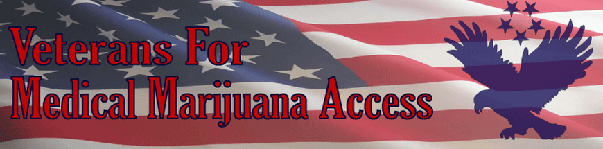 veterans for medical marijuana access