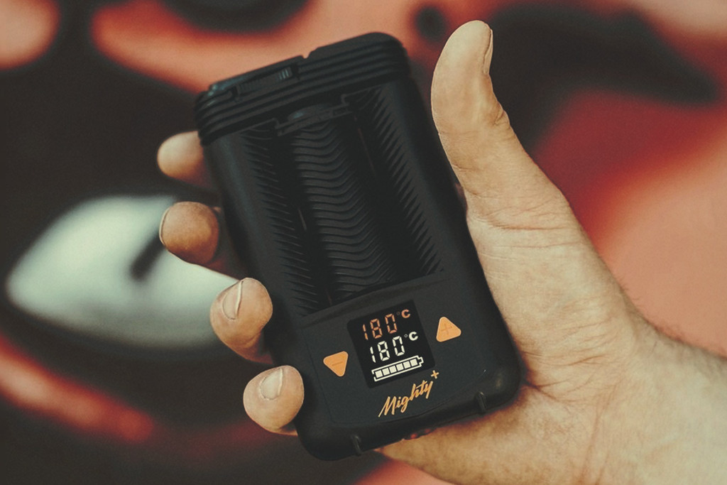 Review Of The MIGHTY Vaporizer