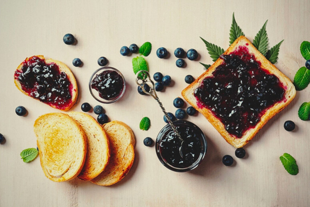 How To Make Cannabis-infused Jam