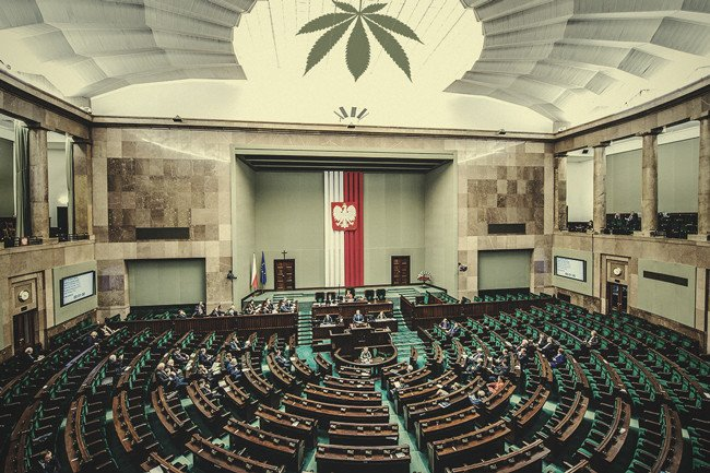 Medical Cannabis Finally Becomes Available In Polish Pharmacies