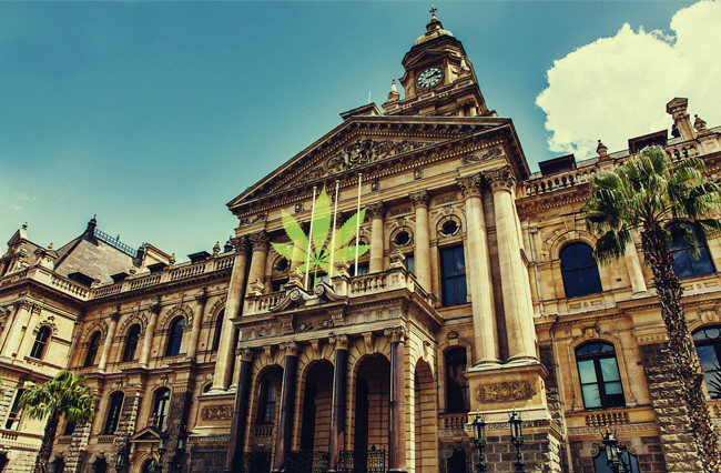 The History And Current Status Of Cannabis In South Africa
