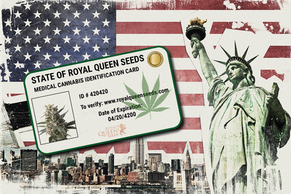 How To Get A Medical Marijuana Card In The United States - RQS Blog